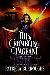 This Crumbling Pageant by Patricia Burroughs ebook deal