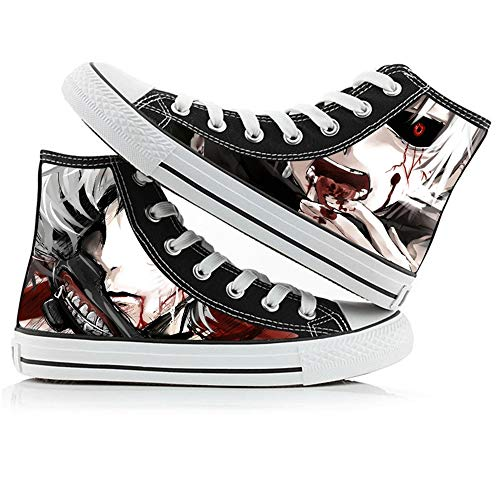 9c267f69ec484 Imported Tokyo ghoul shoes online shopping in Pakistan