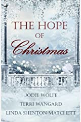 The Hope of Christmas Paperback
