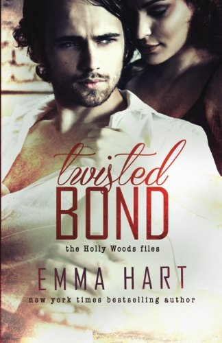 Twisted Bond Holly Woods Files product image