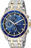 Reloj Relic Heath para Mujer 51mm, pulsera de Acero Inoxidable