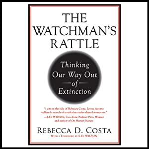 The Watchman's Rattle Audiobook