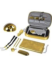 dreamGEAR Nintendo DSi XL 20in1 Starter Kit (gold) - Standard Edition