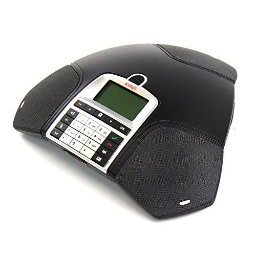 Avaya B149 Conference Phone - Charcoal Black 700501533 -  AVAYA - IMSOURCING
