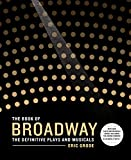 #3: The Book of Broadway: The Definitive Plays and Musicals