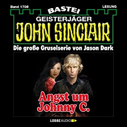 Angst um Johnny C. (John Sinclair 1708)