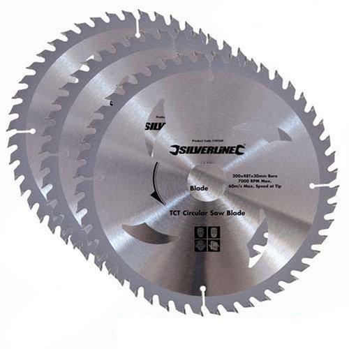 Silverline Circular Saw - 4
