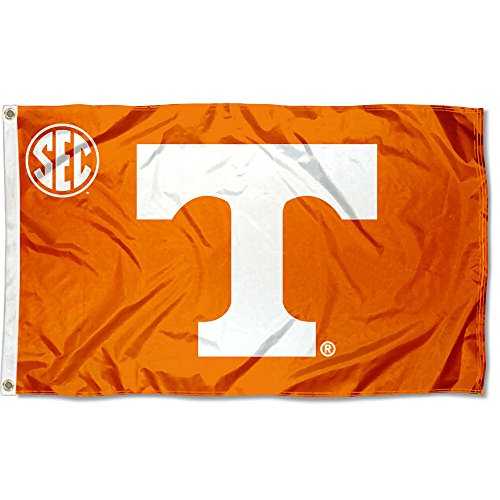 - College Flags and Banners Co. Tennessee Volunteers SEC 3x5 Flag