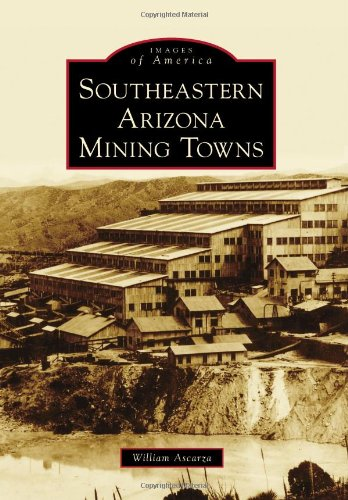 Read Online Southeastern Arizona Mining Towns (Images of America) pdf epub