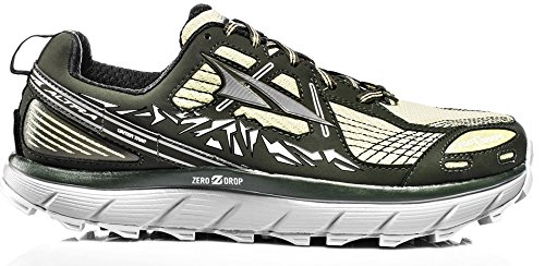 size 40 5d459 91caa Altra Women's Lone Peak 3.5, Lime, 8 D US - Import It All