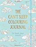 The Can't Sleep Colouring Journal (Colouring Books)