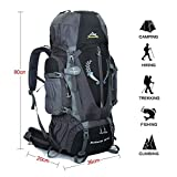 YIDULA Backpack for Outdoor Sports Hiking Traveling...