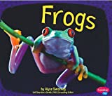Frogs, Alyse Sweeney, 1429639873
