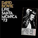 Live Santa Monica '72 (2LP)
