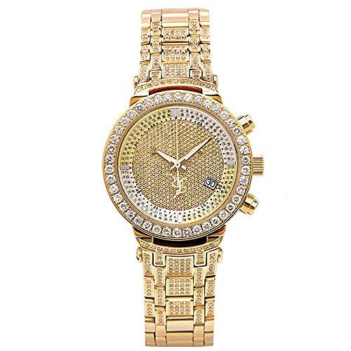 Joe Rodeo MASTER LADY JJML12 Diamond Watch