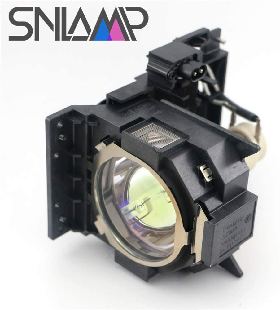 Original Projector Lamp P-VIP 370//1.0 cE75H Bulb DUKANE 456-9005 with Housing for ImagePro 9005 9006W 9007WU Original OWH