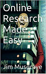 Online Research Made Easy