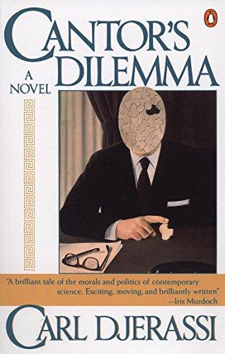 Cantor's Dilemma: A Novel