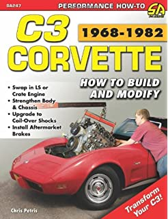 c3 corvette restoration guide