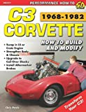 Corvette C3 1968-1982, Chris Petris, 1613250339