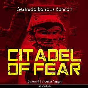 Citadel of Fear Audiobook