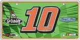 Sponsor Series #10 Danica Patrick Go Daddy License Plate