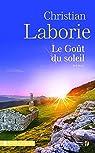 Le goût du soleil par Christian Laborie