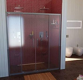 Puerta Corredera técnicos 160 cm, puerta de cristal 160 x 200 cm ...