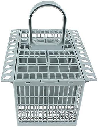 Amazon.com: Spares2go Universal lavaplatos cesta de ...