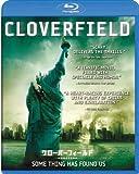 クローバーフィールド/HAKAISHA スペシャル・コレクターズ・エディション [Blu-ray]