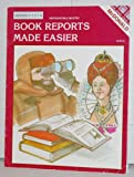 Book Reports Made Easier, , 1557083363