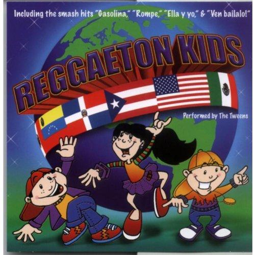 ... Reggaeton Kids