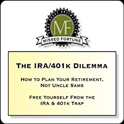 The IRA/401k Dilemma
