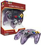 N64 Controller (Atomic Purple) - CirKa