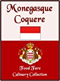 Monegasque Coquere (Food Fare Culinary Collection)