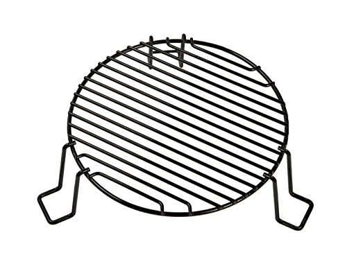- Primo Grill 330 2-in-1 Kamado Warmer Rack