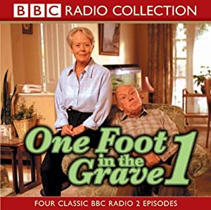 One Foot In The Grave 1 Radio/TV Program