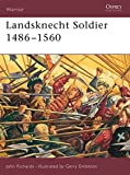Landsknecht Soldier 1486–1560 (Warrior)