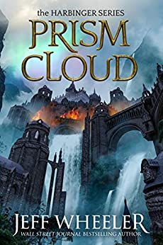 Prism Cloud Harbinger Book 4 ebook