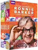 The Ultimate Ronnie Barker Collection - 12-DVD Box Set ( Seven of One (7 of 1) / Porridge / Going Straight / Open All Hours / The Magnificent E [ NON-USA FORMAT, PAL, Reg.2.4 Import - United Kingdom ]