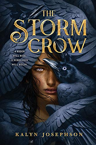 The Storm Crow by [Josephson, Kalyn]