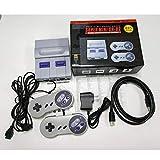 Pokeman Classic Game Console, HDMI HD Super NES Mini Retro Video Game Console TV Game System