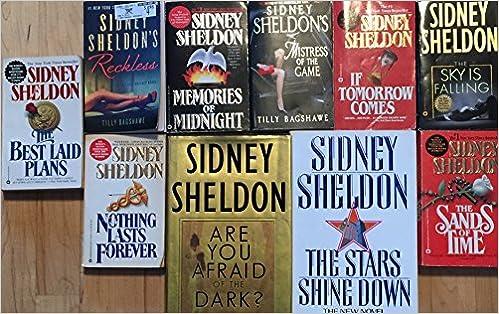 BEST NOVELS OF SIDNEY SHELDON EPUB
