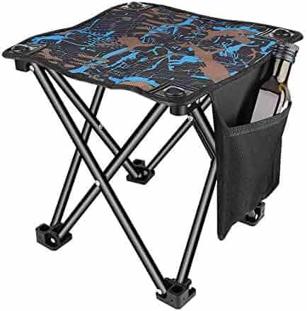 Pleasing Camping Furniture Jshanmei Portable Folding Stool Outdoor Spiritservingveterans Wood Chair Design Ideas Spiritservingveteransorg