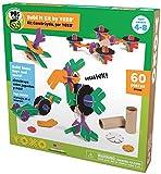 Kyпить PBS KIDS Build It Kit by YOXO - 60 Piece Creative Building Toy на Amazon.com