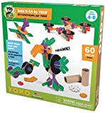 Amazon Price History for:PBS KIDS Build It Kit by YOXO - 60 Piece Creative Building Toy