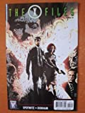 The X-Files #3, March 2009