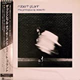 Robert Plant ?- The Principle Of Moments Japan Pressing with OBI P-11381