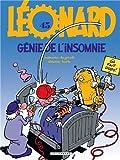 """Afficher """"Léonard n° 45<br /> Génie de l'insomnie"""""""