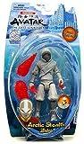 Mattel Avatar the Last Airbender Water Series Zuko Action Figure [Arctic Stealth]